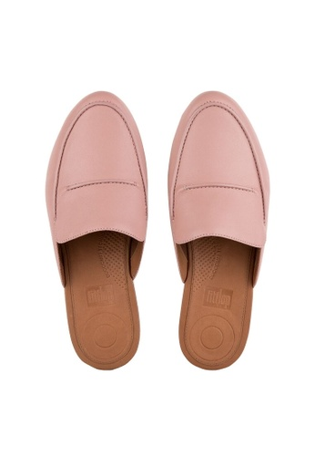 ea1c4043ffdf Buy FitFlop Fitflop Serene Mules (Apple Blossom) Online