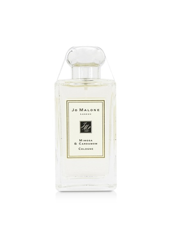 Jo Malone JO MALONE - Mimosa & Cardamom Cologne Spray (Originally Without Box)  100ml/3.4oz. 325E3BEF497579GS_1