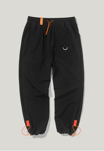 Twenty Eight Shoes Tapered Cargo Pants 81192W 0D2EDAA452A365GS_1