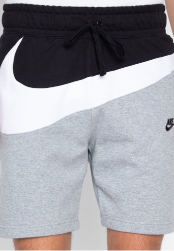 ca892a1b5 Shop Nike As M Nsw Hbr Shorts Ft Stmt Online on ZALORA Philippines