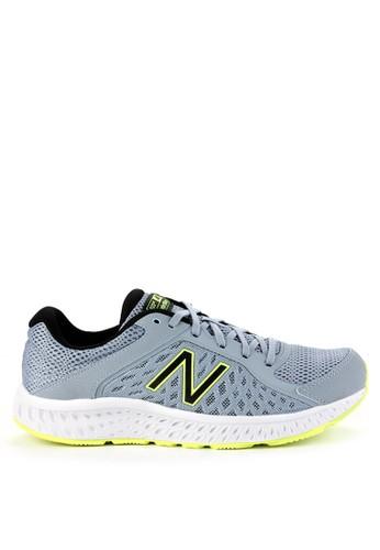 New Balance grey 420 V4 73635SH5B17C66GS_1