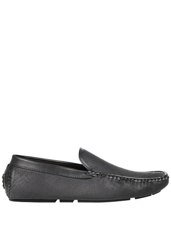 Tomaz black Tomaz C390 Slip On (Black) D227ESHFB6E27DGS_1