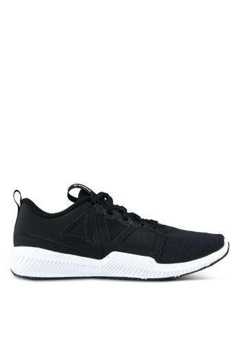 Reebok black Reebok Hydrorush Trainer Shoes RE691SH0SW2QMY_1