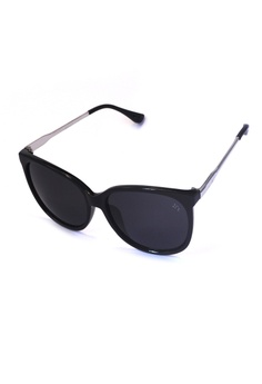 ae95062834b 2i's to eyes Sunglasses│Big Black Frame│Black Lens│UV400 Protection│2is  SaiD HK$ 250.00. Sizes One Size
