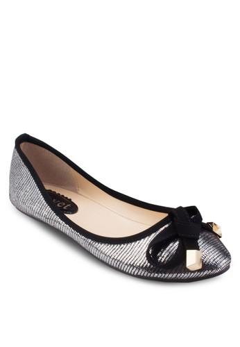 Covet 蝴蝶結平底鞋, 女esprit 台中鞋, 芭蕾平底鞋