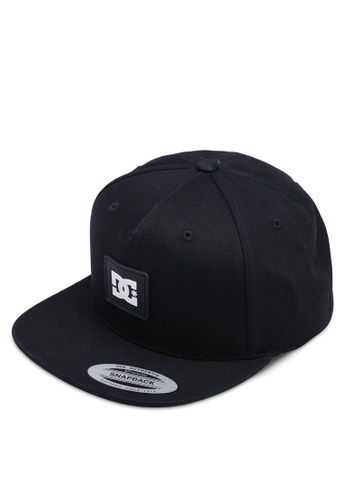 Buy DC Shoes Snapdoodle Snapback Cap Online on ZALORA Singapore c0d4be27047
