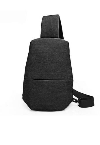 Twenty Eight Shoes black Travel Bag Y 99009 E08B5AC3413C03GS_1