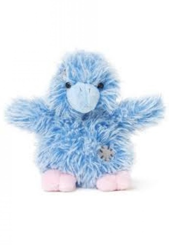 Her Jewellery Me to You Plush Toys - 4″ My Blue Nose Friend – Fluffy Chick 494DDTHD72BA23GS_1