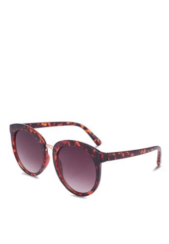 Rubi multi Mia Full Frame Sunglasses 9C50EGL160BF64GS_1