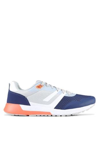 League grey Strive Lite Shoes LE683SH0S2OHMY_1