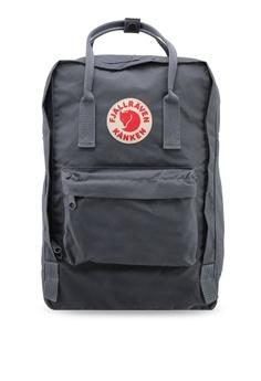 80ab5ce51b25 Superdry Freeloader Laptop Bag RM 315.00. Sizes One Size. Fjallraven Kanken  grey Kanken 15 Backpack AA177ACA4EDF58GS 1