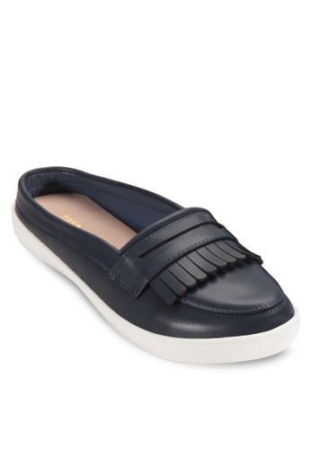 esprit 價位休閒穆勒懶人鞋, 女鞋, 鞋