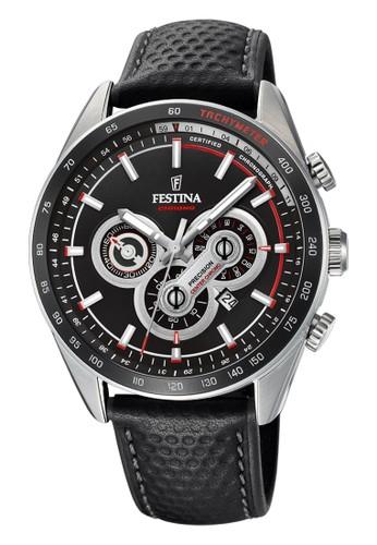 Festina black Casual Men's Watches FES F20202/4 61E87ACAB21200GS_1