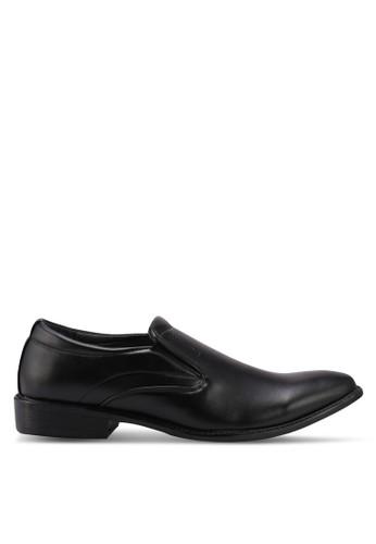 Rocklander black Rocklander Formal Shoes 65C7ASH69858B3GS_1
