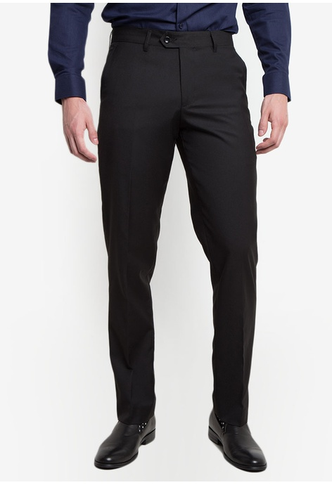 4084cf22ec Formal Pants for Men