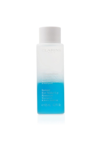 Clarins CLARINS - Instant Eye Make Up Remover 125ml/4.2oz A6CB9BE08C5B1DGS_1