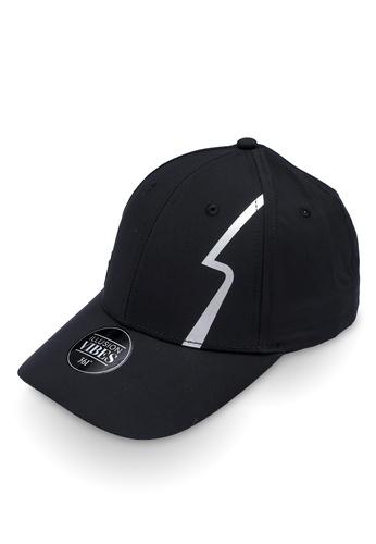 361° black Cross Training Sports Cap A803BACD5671CDGS_1