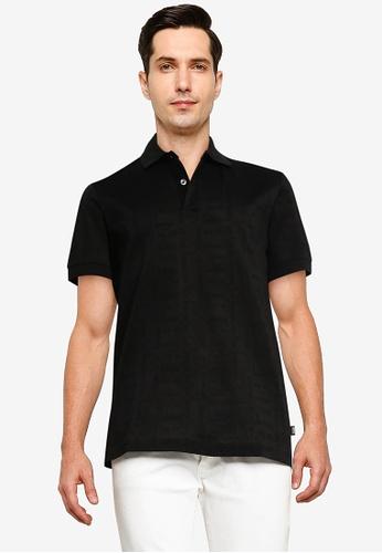 BOSS 黑色 Phillipson 81 10232815 01 - BOSS Bodywear 9D8C3AAB367E13GS_1