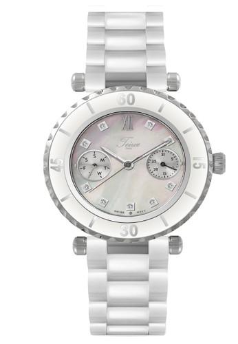 Teiwe moment watch teiwe TW5034W-B jam tangan wanita stainlles steel TE750AC80HUPID_1