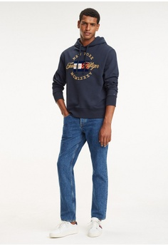24f148c9317f68 15% OFF Tommy Hilfiger Icon Artwork Hoody S  319.00 NOW S  271.15 Sizes S M  L