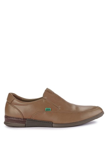 Kickers brown Man Shoes 3118T 47B0FSH75863C1GS_1