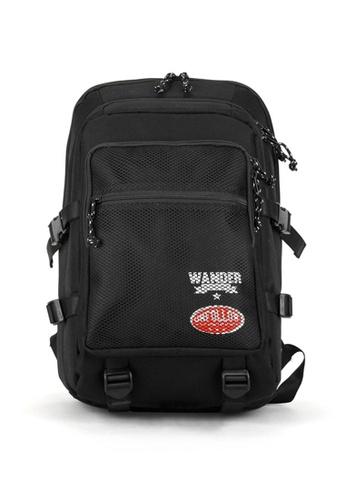 Peeps black Beginning Backpack E0D9AACFC5B563GS_1
