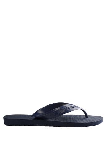 f30960acced Shop Havaianas TOP MAX Sandals   Flip Flops Online on ZALORA Philippines