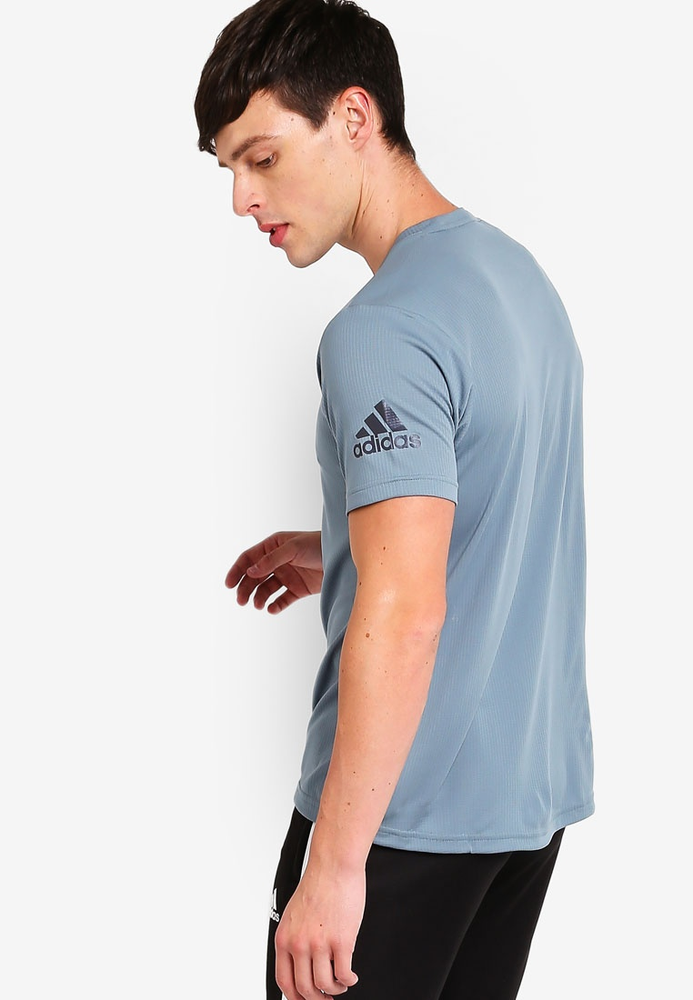 freelift tee adidas chill Raw adidas Green UzY8ndWp7