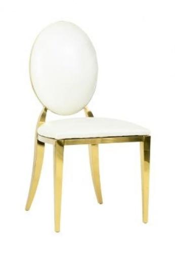 Choice Furniture white Choice Furniture - Dena Dining Chair A06BFHL041E659GS_1