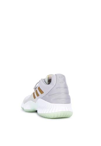 Shop adidas adidas pro bounce 2018 low Online on ZALORA Philippines 10fb898d4