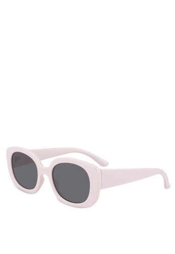 Call It Spring pink Filippa Sunglasses 217EBGLAD8400BGS_1