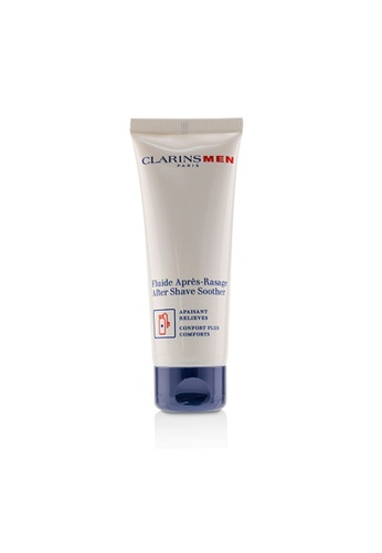 Clarins CLARINS - Men After Shave Soother 75ml/2.7oz 62E4CBED18D390GS_1
