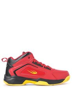 Dribble Drive Sneakers