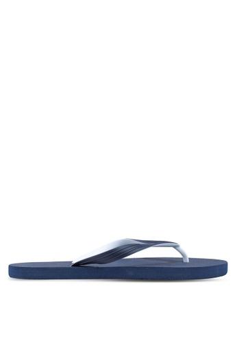 OVS navy Beach Sandals 609DDSHBD475F6GS_1