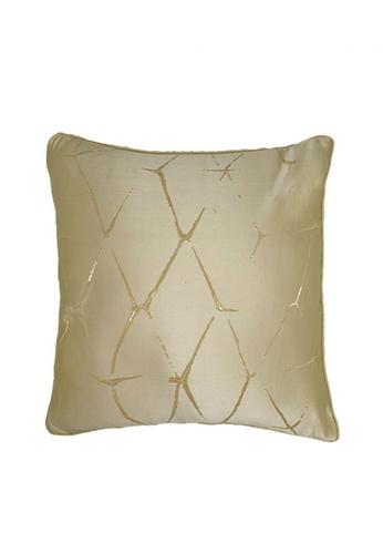 Maison Curio Getty Cushion Champ 2C072HL244D4C0GS_1