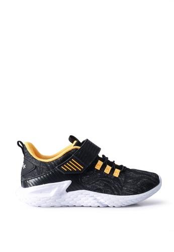 361° black Tour River Trekking Shoes 11E8FKS7070766GS_1