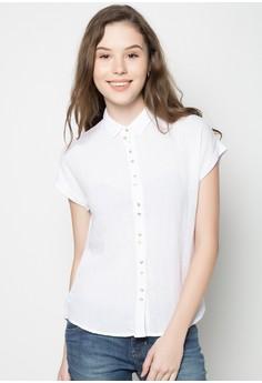 Regular Fit Plain Shirt
