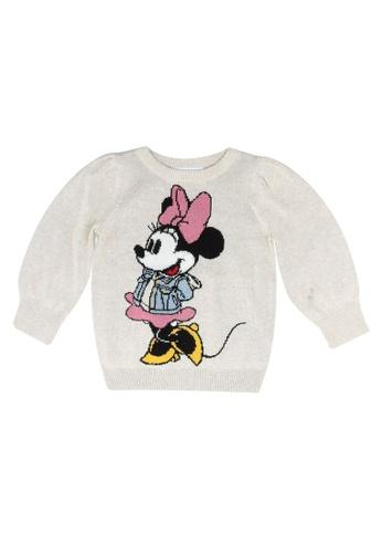 GAP multi Disney Pullover Sweater A66BBKA7C7EC62GS_1