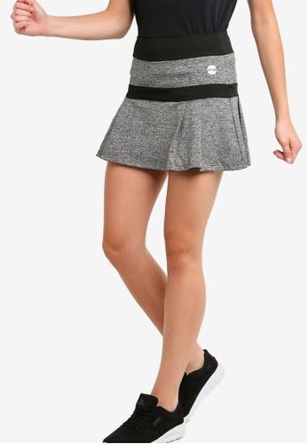 AVIVA grey Performance Short Skirt Pants C9A7AAA8C45C20GS_1