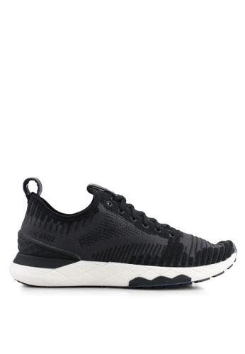 Reebok 黑色 Floatride 6000 慢跑鞋 C3026SHCCF0B95GS_1