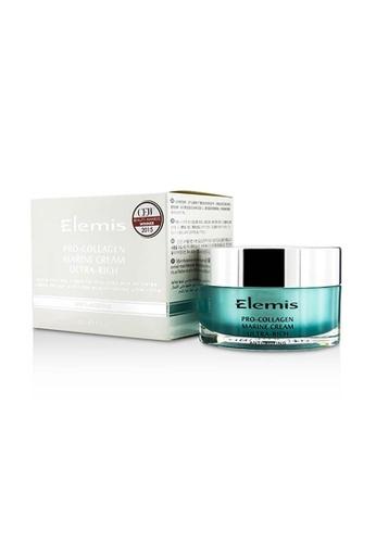 ELEMIS ELEMIS - Pro-Collagen Marine Cream Ultra Rich 50ml/1.7oz 44C77BE32A7599GS_1