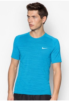 Miler Dri-Fit Cool Short Sleeve Top