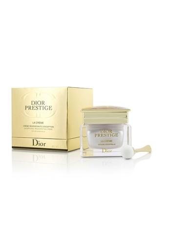 Christian Dior CHRISTIAN DIOR - Dior Prestige La Creme Exceptional Regenerating Creme 50ml/1.7oz 474ECBED1BE6DEGS_1