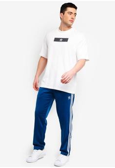 c0542938e7b adidas adidas originals firebird tp S  110.00. Sizes S M L XL