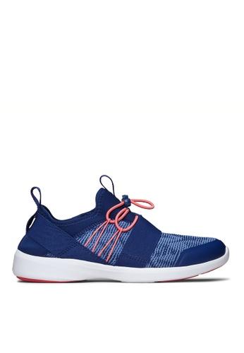 Vionic navy Alaina Active Sneaker A4DB7SHC627CE3GS_1