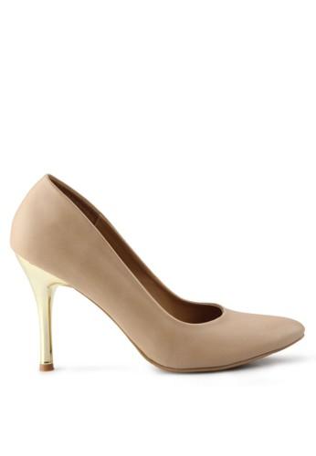 Vanya High Heels