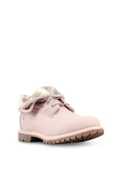 a333c32589c Timberland Authentics Roll Top Boots Rm 689 00 Sizes 5 6 8. Timberland  Women Shoes Online Zalora Malaysia