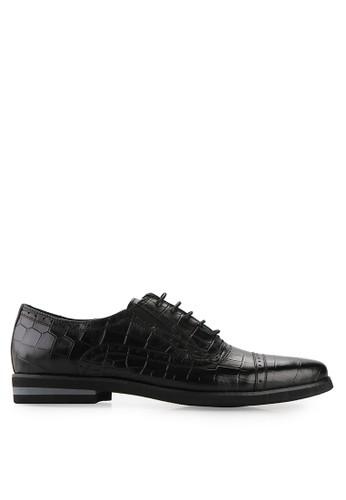 MARC & STUART Shoes black Hk-6-C16 MA456SH04GOHID_1