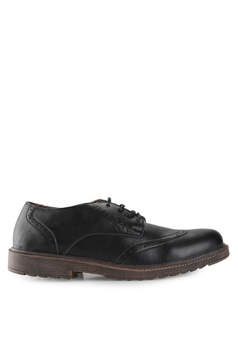 Dr. Kevin black Business & Dress Shoes Shoes 13309 DR982SH77UGSID_1