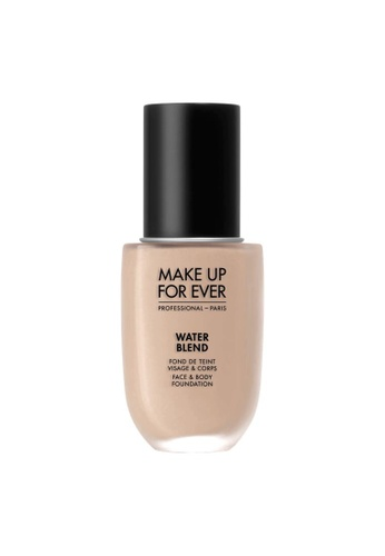 MAKE UP FOR EVER beige WATER BLEND - Face & Body Foundation 50ML R250 B11B9BE3DA42C7GS_1